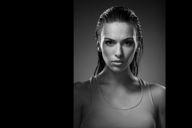 Portrait lighting tutorial impact lighting