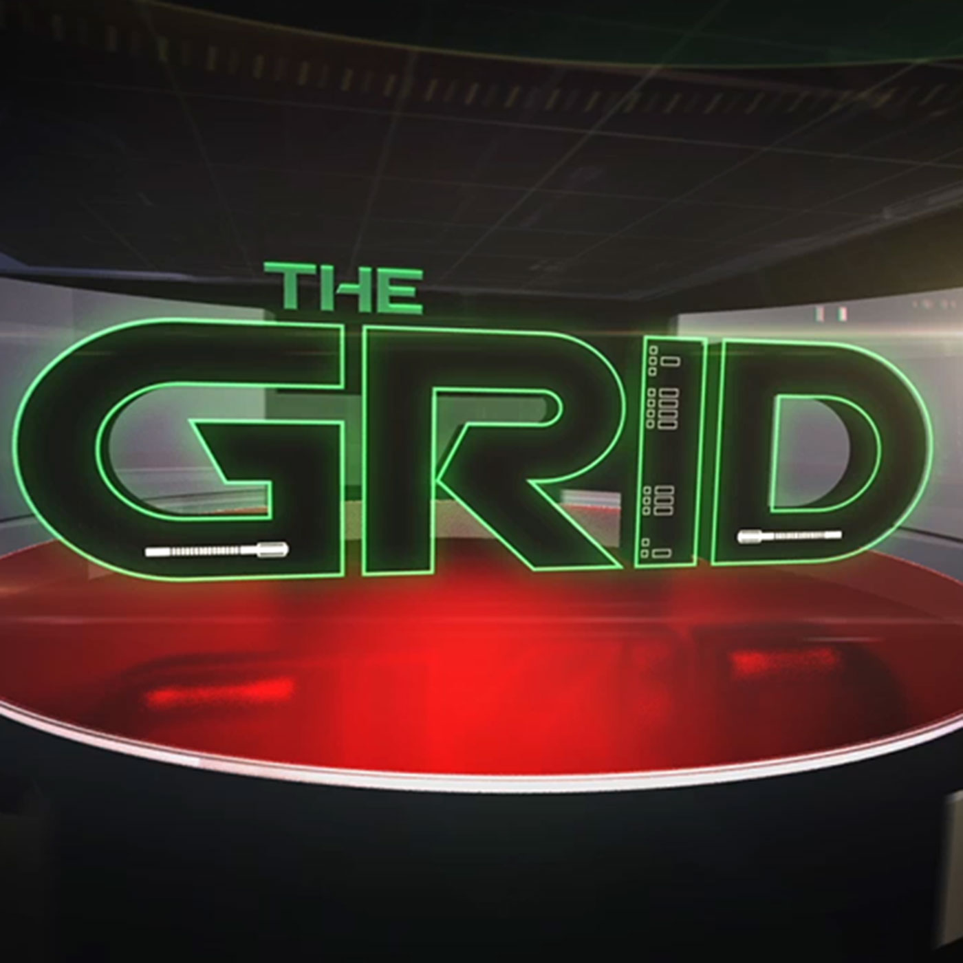The Grid: Photography Podcast(Audio-Only)