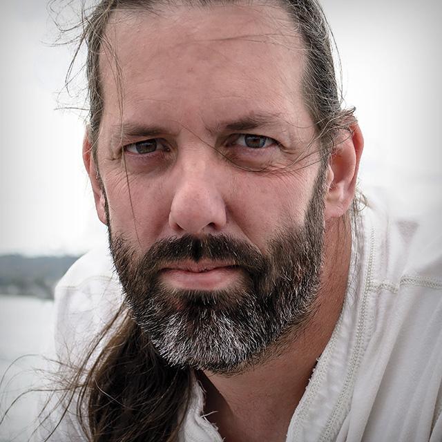 Alan Hess