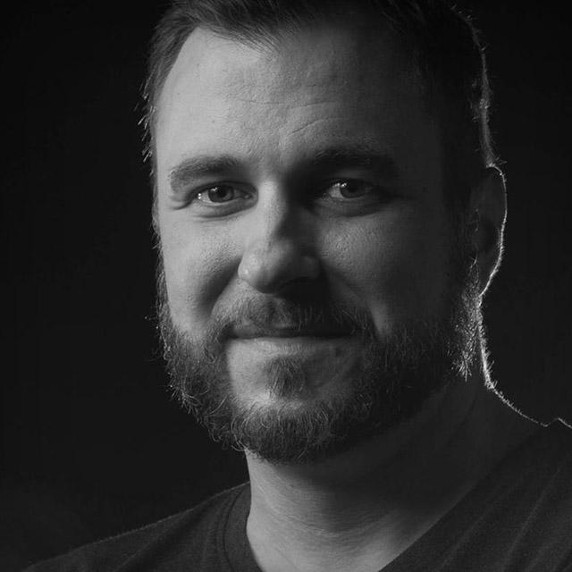 Adam Rohrmann