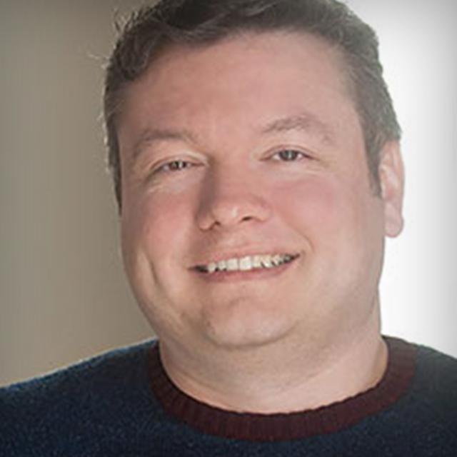 Greg Mulvey