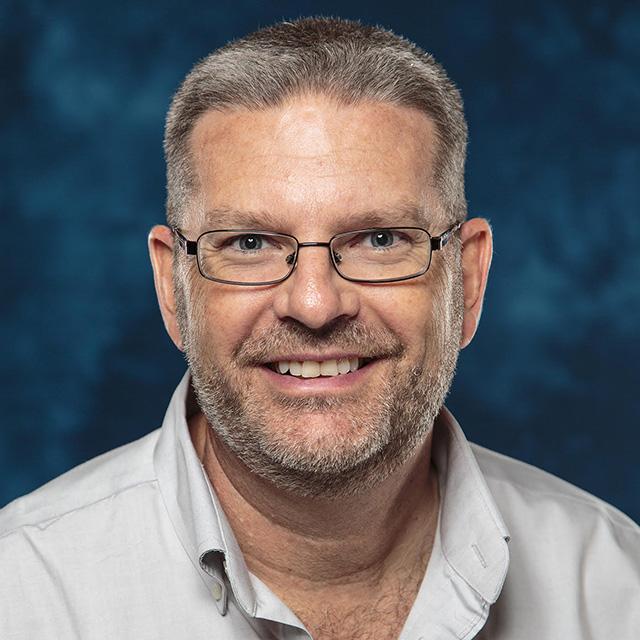 Jeff Leimbach