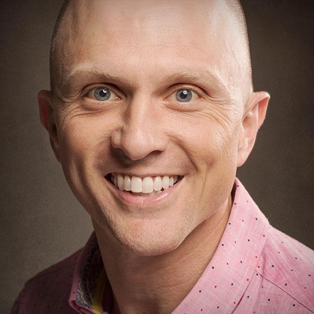 Kirk Marsh