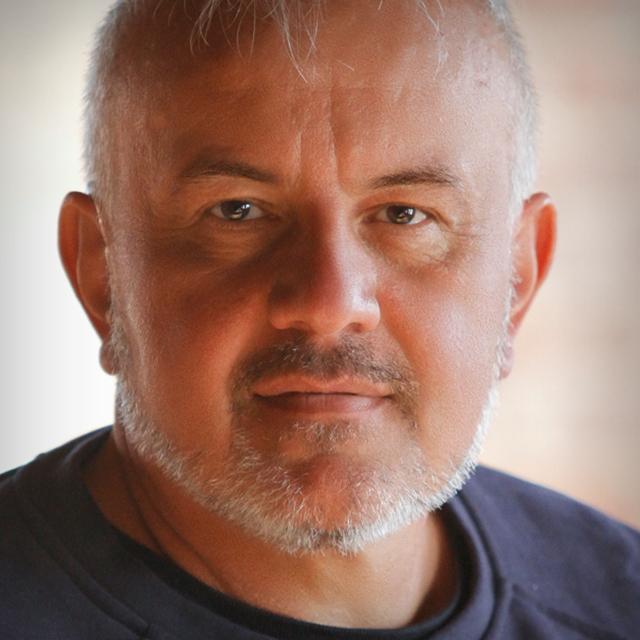 Mike Kubeisy