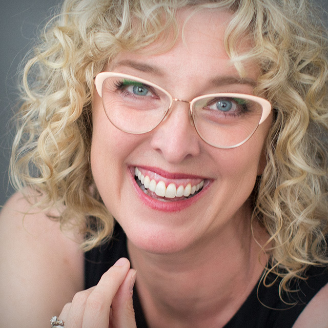 Sandra Coan