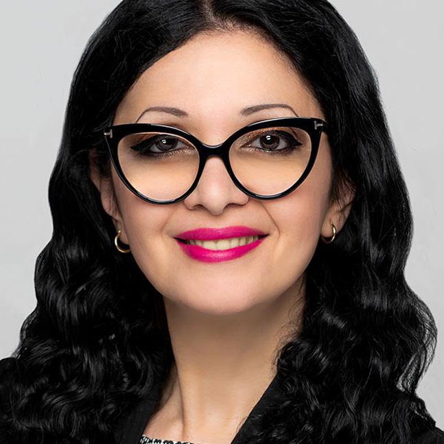 Victoria Pavlov