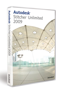 Autodesk Stitcher Unlimited