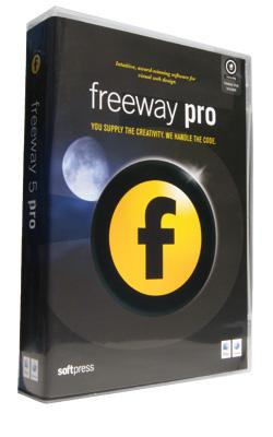 Freeway 5 Pro