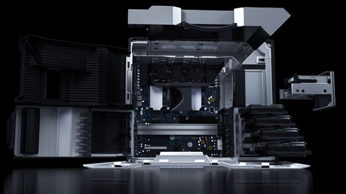 The New HP Z Workstations - Layers Magazine