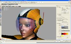 Maya 2009 Unlimited