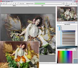 Coloriage V.6.0