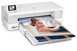HP Photosmart B8550