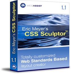 CSS Sculptor