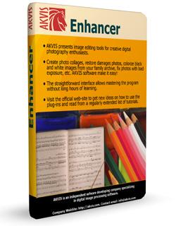 AKVIS Enhancer 9