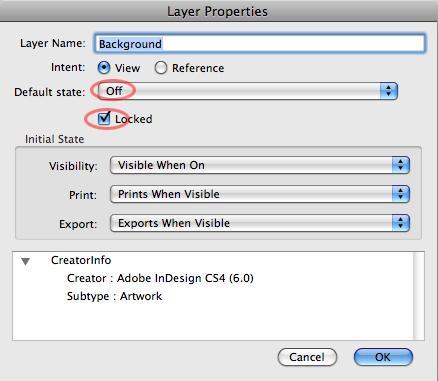 Acrobat 9: Adding Layers to PDF Documents - Layers Magazine