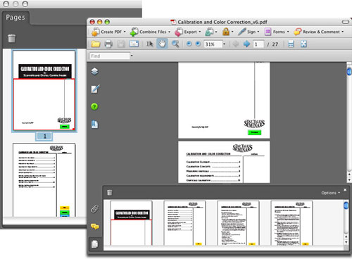 Customize the Adobe Acrobat 8 Interface - Layers Magazine