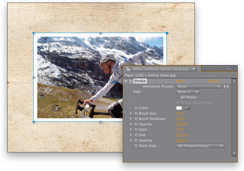 Create a Photo Montage with After Effects - Layers Magazine