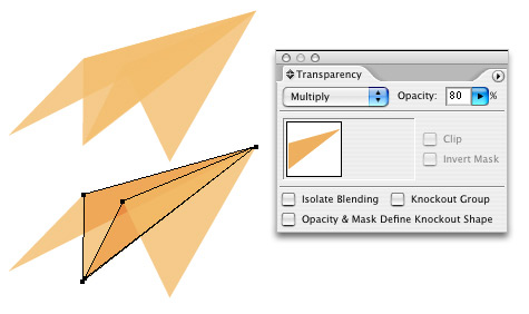 Isolation Blending in Adobe Illustrator - Layers Magazine