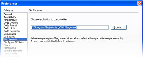 Dreamweaver Code and File Tips - Layers Magazine