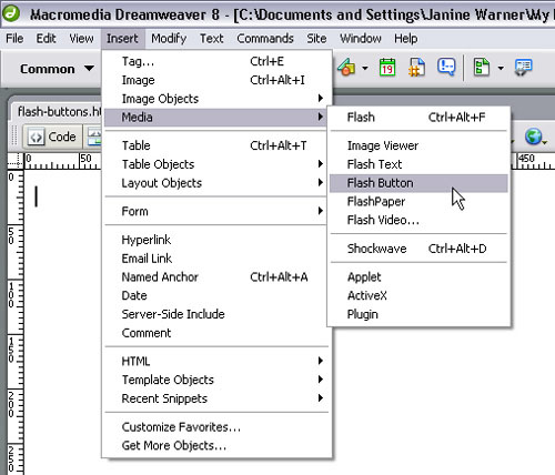 Enhancing Dreamweaver with New Extensions - Layers Magazine