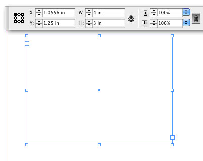 InDesign CS3, In Good Form