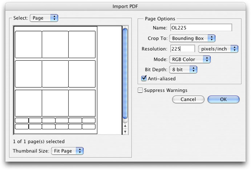 Photoshop Making Custom Labels The Smart Objects Way Layers