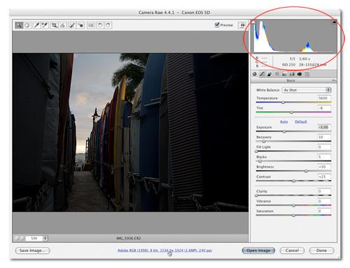 Exposure Blending in Photoshop - Layers Magazine