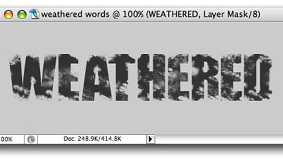 weathered_type