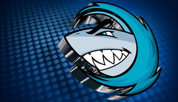 shark_3d_logo